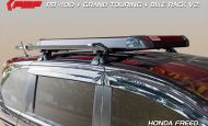 RB400 + Grand Touring + Bike Rack V2 (Honda Feed)