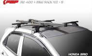 RB400 + Bike Rack V2(B)